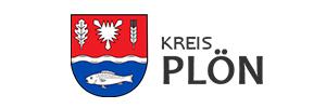 Logografik Kreis Plön