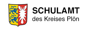 Logografik Schulamt Kreis Plön